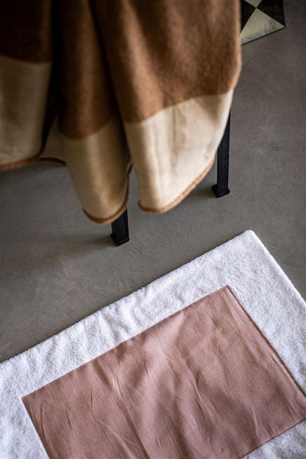 Tappeto in Spugna Bauhaus