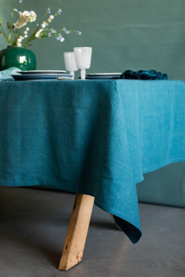 Lien Tablecloth Pure