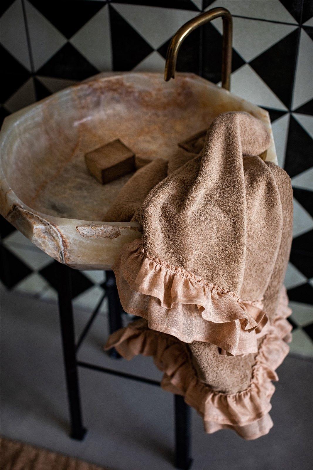 Asciugamano in Spugna Gitane