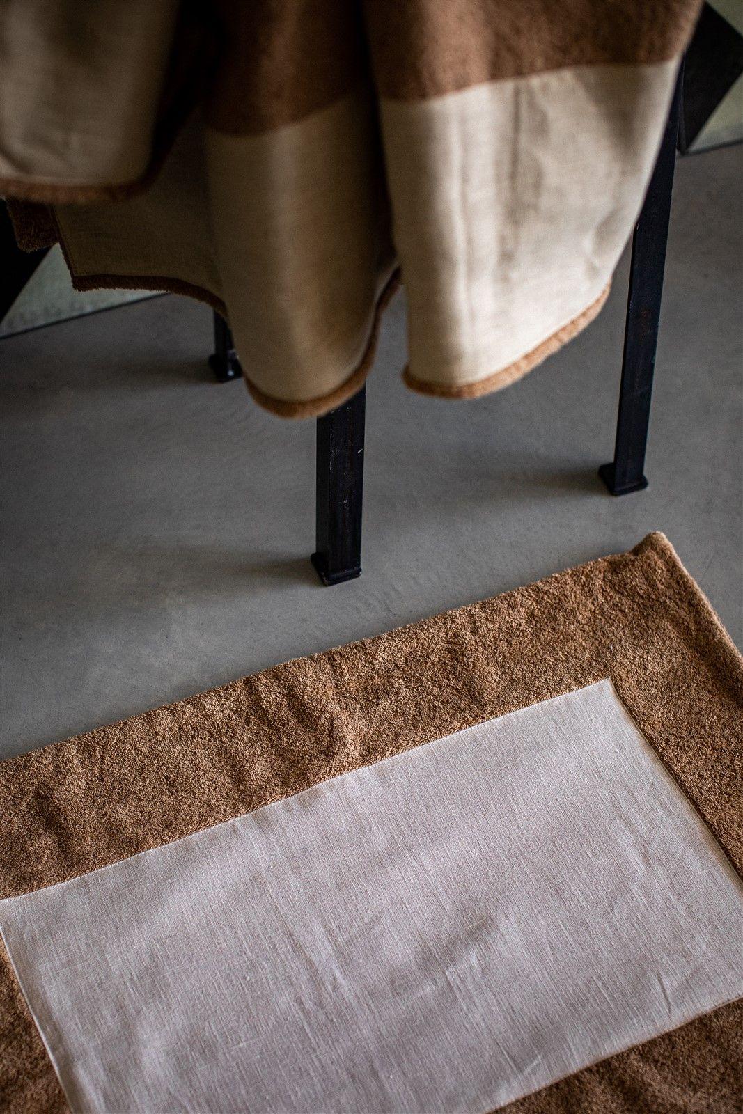 Cotton Bath Carpet