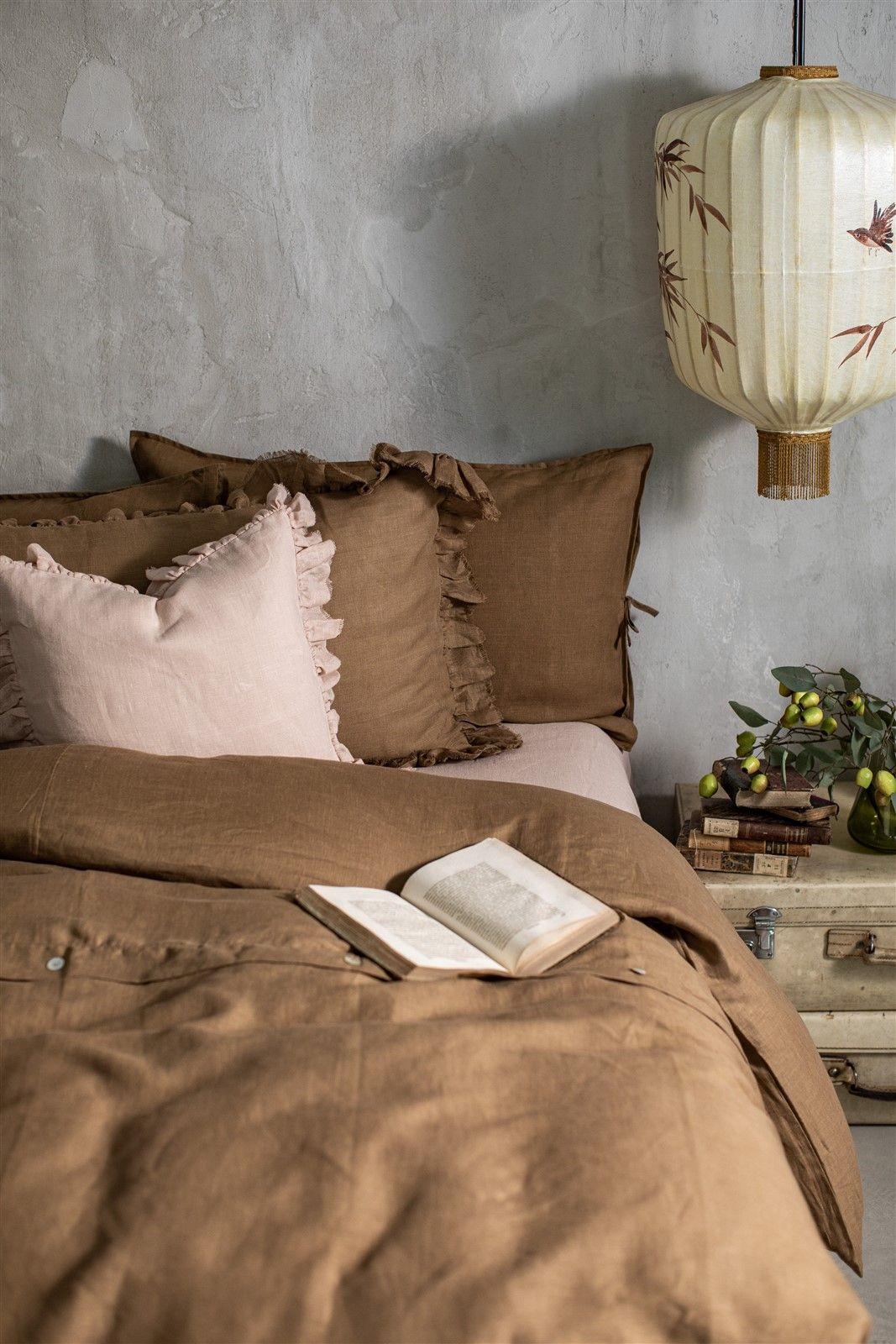 Linen Pillowcase Gitane