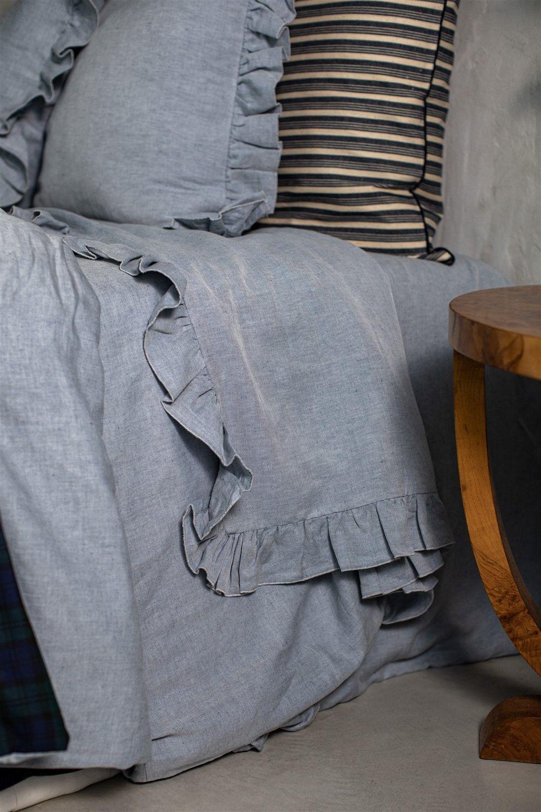 Linen Sheet Gitane