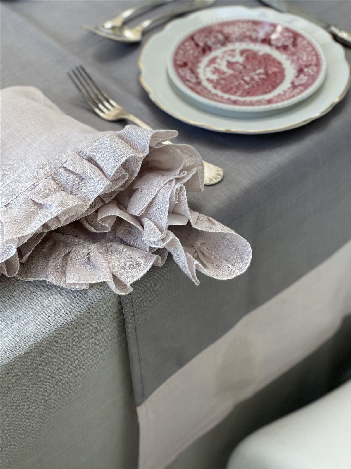 Linen Napkin Gitane