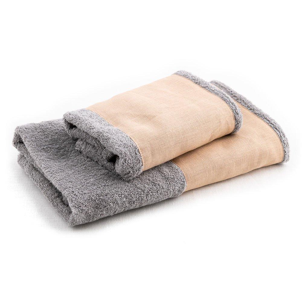 Asciugamano Bauhaus stone desert